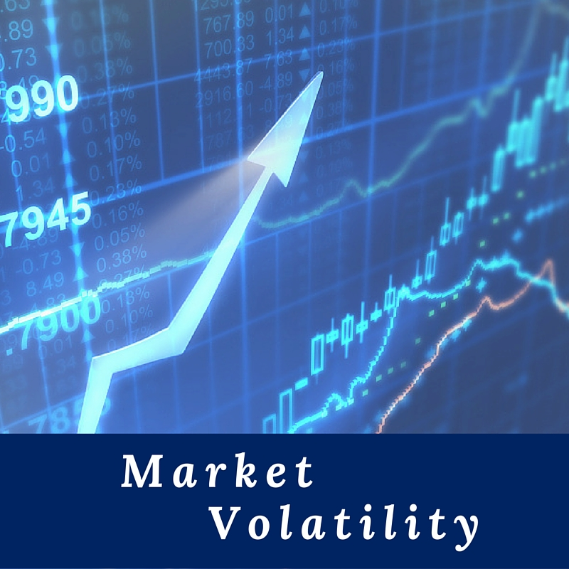 what does volatility refer to in the investing world